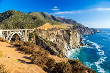 25 Best Places to Visit in Northern California Northern California Coast  Big Sur