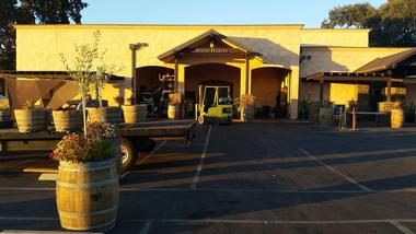 Scott Harvey Winery