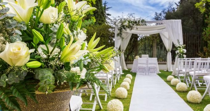 23 Unforgettable Wedding Venues In San Diego California
