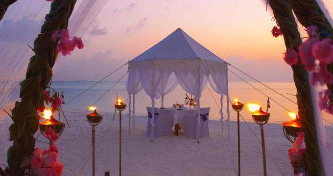 Best Beach Wedding Destinations World