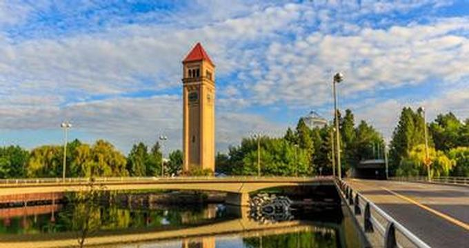 Downtown Restaurants Spokane Wa