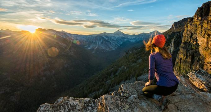 25 Best Romantic Weekend Getaways In Montana VacationIdea