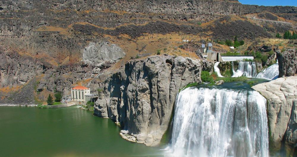 25 Best Idaho Destinations