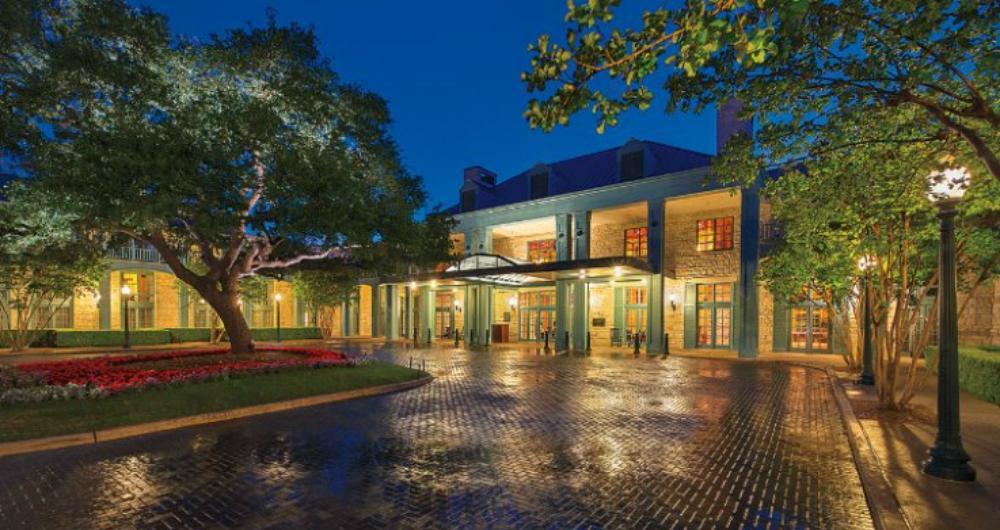 Romantic Getaways In Texas Hyatt Regency Lost Pines