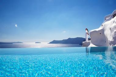 25 Most Unreal Resort Pools