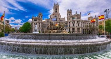 Best Time To Visit Madrid Spain Weather Amp Other Travel Tips