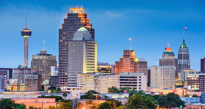 Best Time To Visit San Antonio Texas Weather Year Round