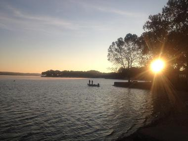 Resorts in Missouri: Lakeview Resort - 2 hours 40 minutes from Kansas City