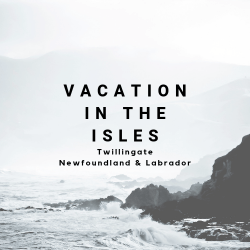 Vacation in the Isles