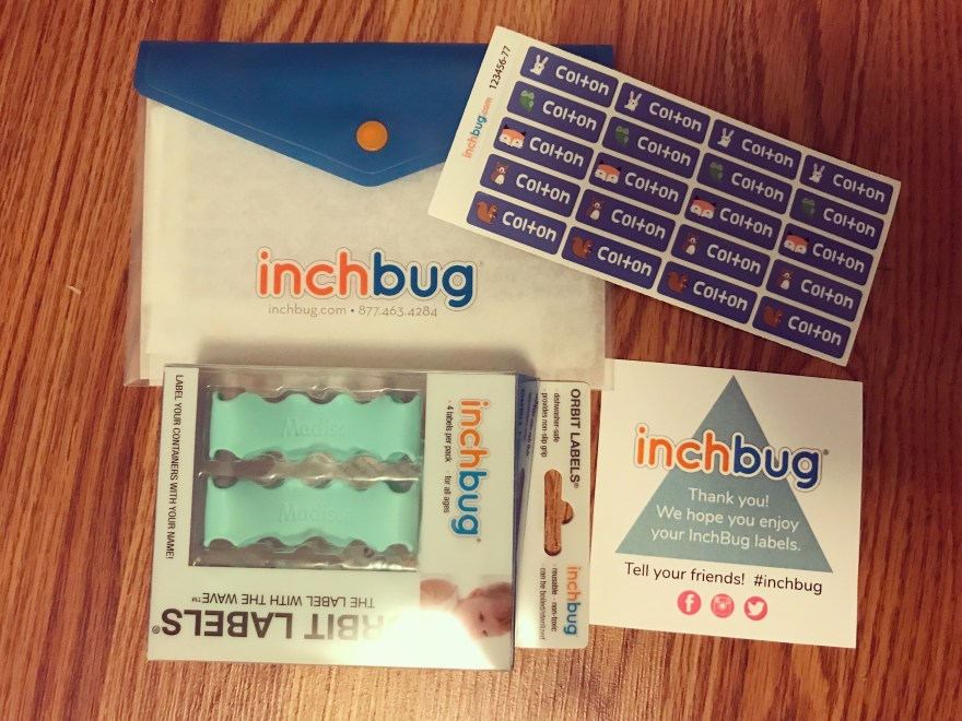 Inch Bug Review