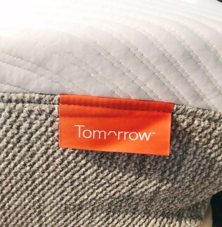 Tomorrow Sleep!