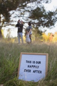 Maine Photography Happily ever after