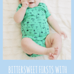 Carters Bittersweet firsts