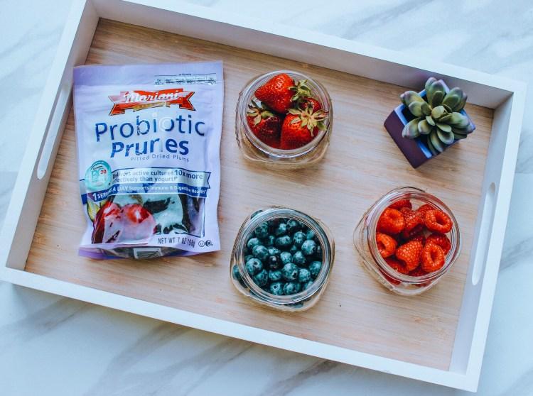 Very Berry Smoothie Recipe