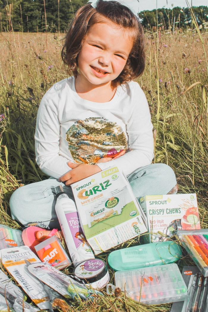 Back to School Must Haves with Babbleboxx