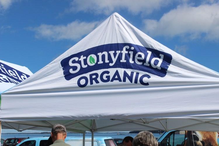 StonyFIELDS Initiativefeaturing Bug Light Park