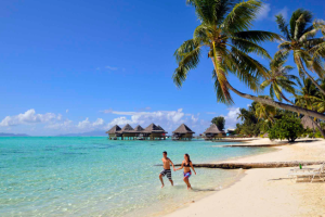 Bora Bora Vacation Packages For Two All Inclusive