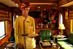 Luxury Train Travel In The World