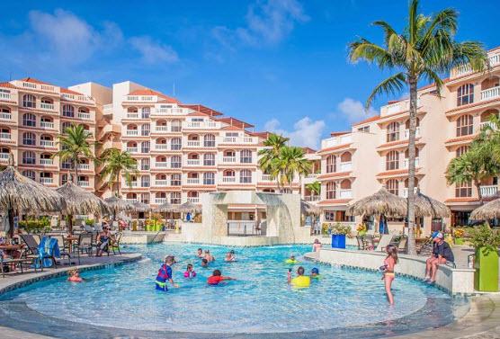 Aruba-resorts-for-Families