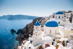 Santorini-architecture-European-vacation-packages-all-inclusive