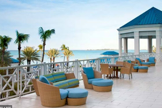 The-Sheraton-cable-beach-resort-Bahamas-all-inclusive-resorts