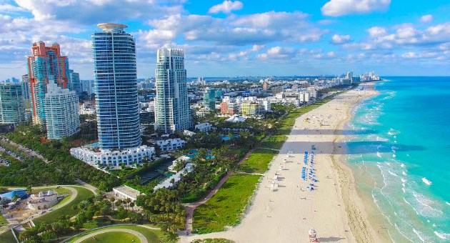 Travel-to-Miami-Beach-Florida
