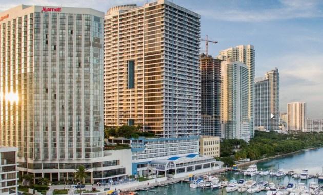 Downtown-Miami-Florida-Hotels