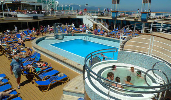 Cruises-to-turks-and-caicos-facilities