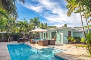 Airbnb-Florida-Keys