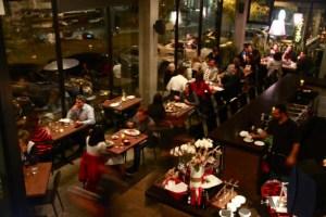 Little Italy San Diego Best Restaurants - Bencotto Italian Kitchen