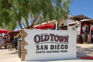 Old Town San Diego State Historic Park