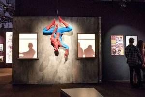 Fun Museum in San Francisco - Cartoon Art Museum
