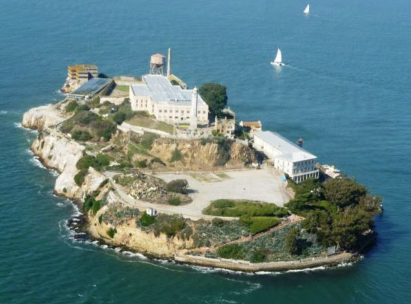 Things To Do In San Francisco - alcatraz tour