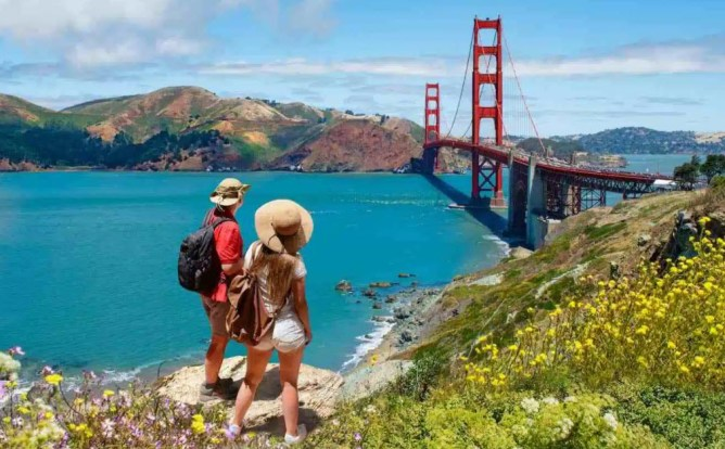 Walking Tours In San Francisco 2