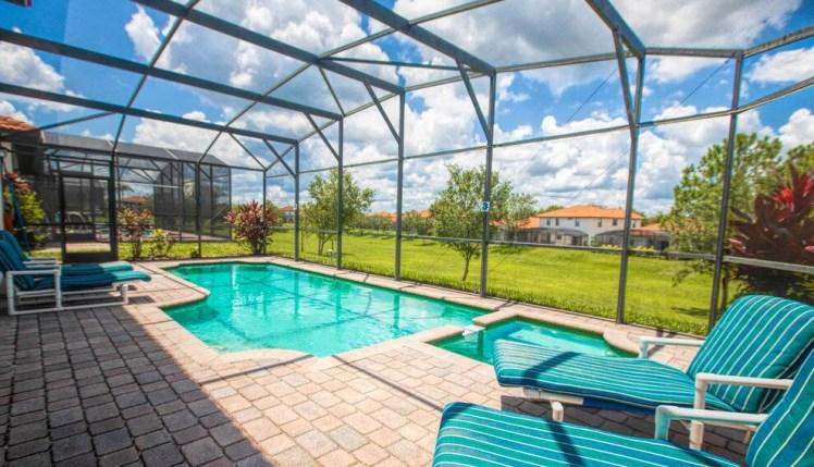 My Second Home Orlando Florida