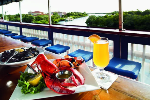 Billy's Stone Crab st pete