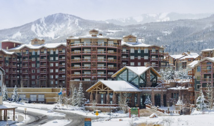 Ski resorts in Utah Park City - Park city mountain