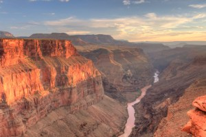 The Grand Canyon Weather