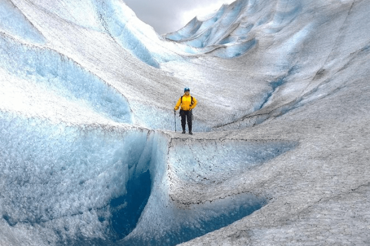 Things To Do in Juneau - Mendenhall Glacier