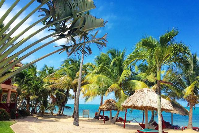 Belize Travel Guide In Summer