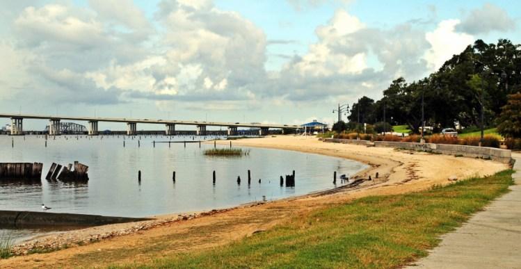 Ocean Springs, Mississippi - Gulf Coast Florida Vacation Spots