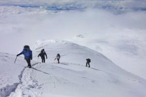 Climb Mount McKinley - Alaska Wildland Adventures