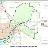DEP Meeting On Caloosahatchee Estuary Basin