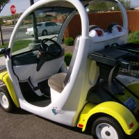 "Sanibel City Council: ""Street Legal"" Golf Carts & Living Shoreline Projects"