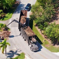 Hurricane Irma: Sanibel & Captiva Debris Cleanup
