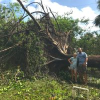 Hurricane Irma: Sanibel & Captiva Islands Cleanup