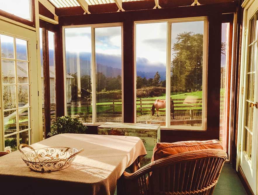point reyes cottages vacation rentals