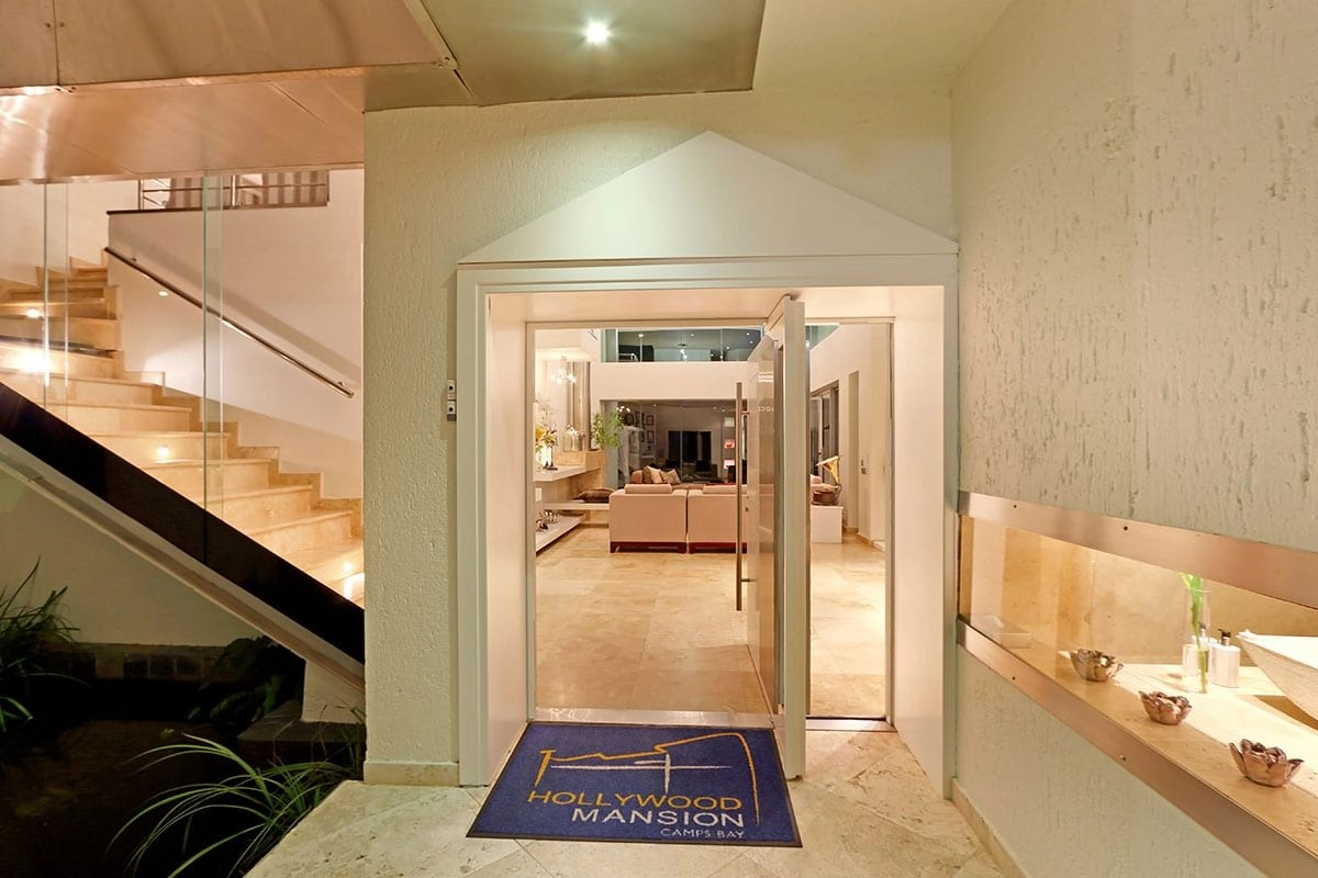 Hollywood Mansion Camps Bay 21 Fulham Rd 14
