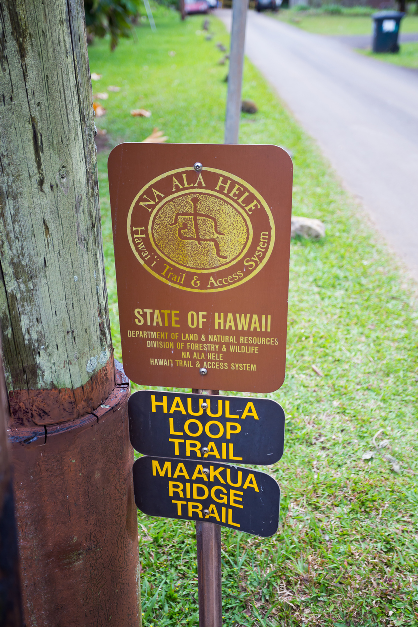 Hauula Elementary School
