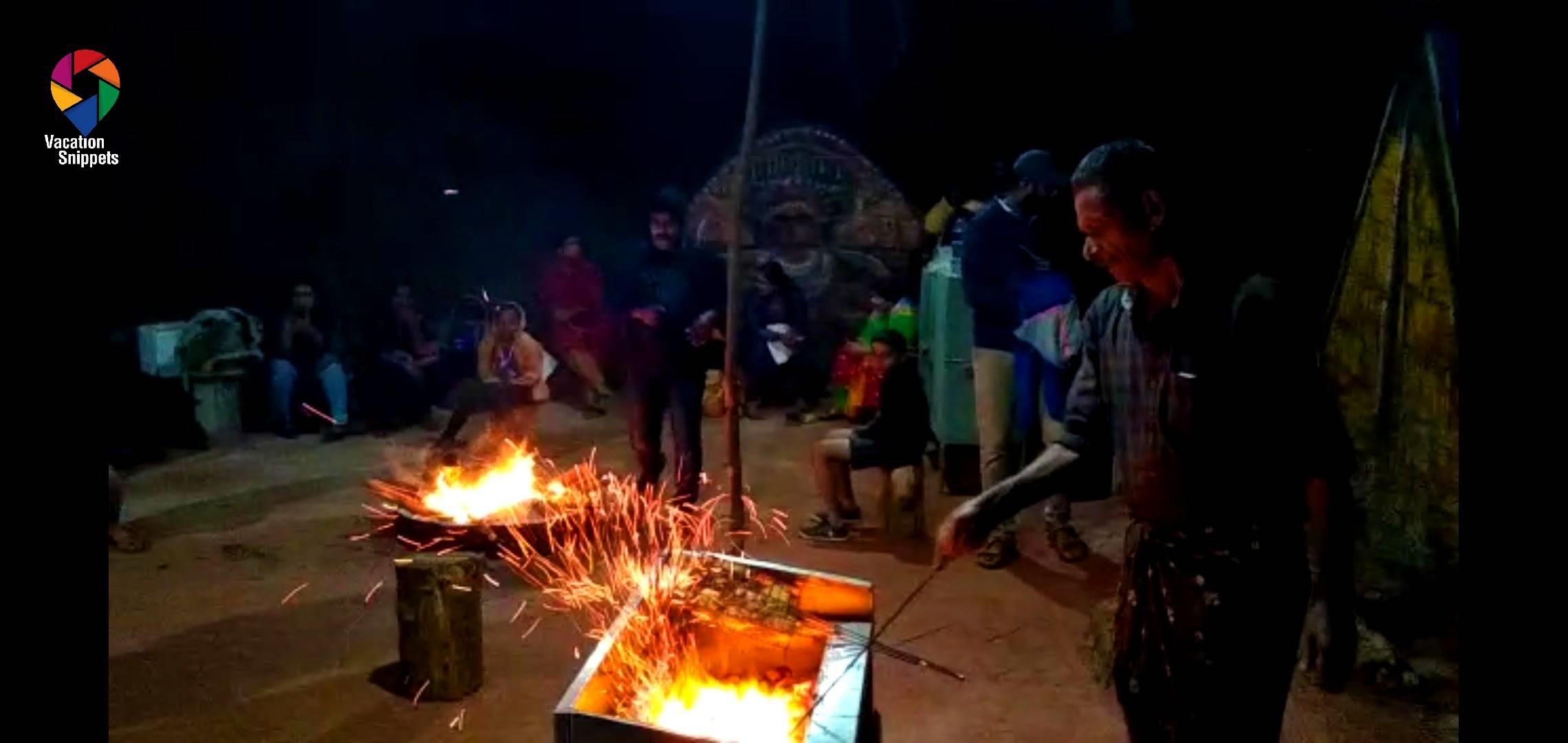 Bonfire pic
